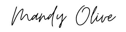Mandy Olive logo