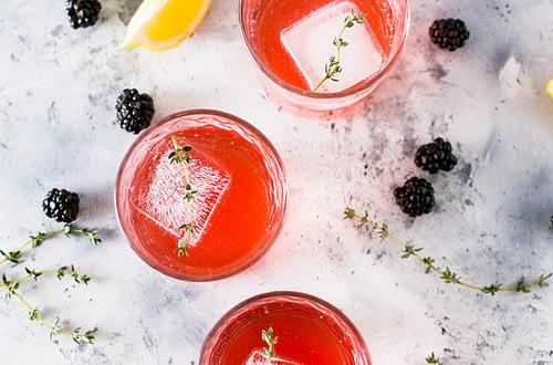 mandyolive.com starbucks very berry hibiscus refresher